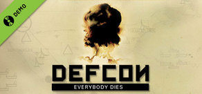 DEFCON Demo cover art