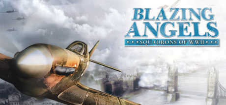 Blazing Angels: Squadrons of WWII Thumbnail