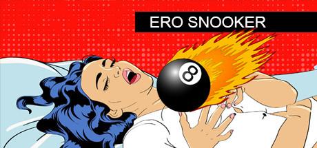 Ero Snooker cover art