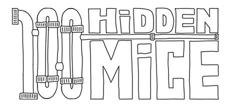 100 hidden mice cover art