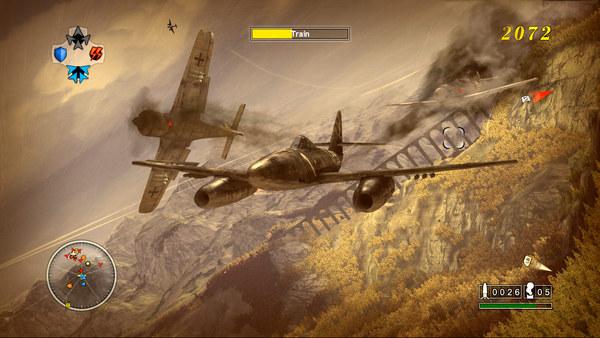 Blazing Angels® 2: Secret Missions of WWII