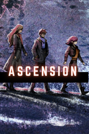 Ascension: Transition and Silver poster image on Steam Backlog