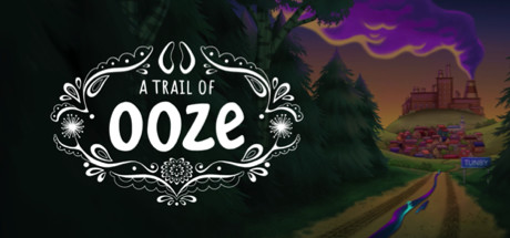 A Trail of Ooze - Chapter 1