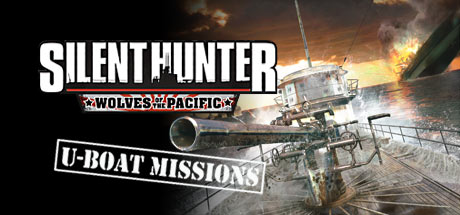 Купить Silent Hunter®: Wolves of the Pacific U-Boat Missions