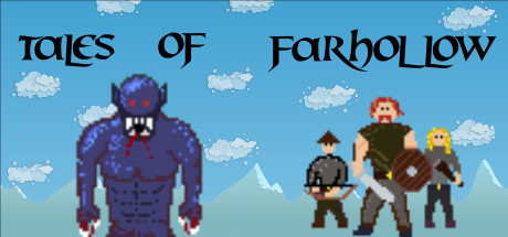 View Tales of Farhollow on IsThereAnyDeal