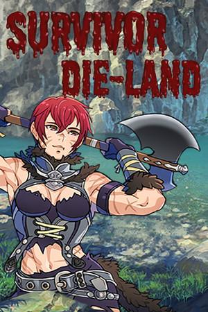 Survivor Dieland poster image on Steam Backlog