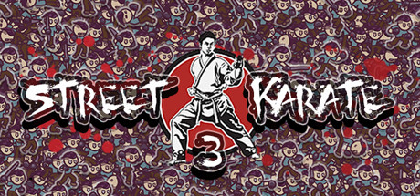Street karate 3 cover art