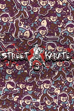 Street karate 3 poster image on Steam Backlog