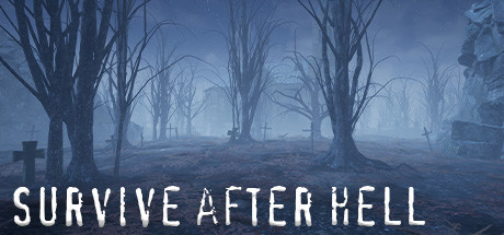 Survive after hell cover art