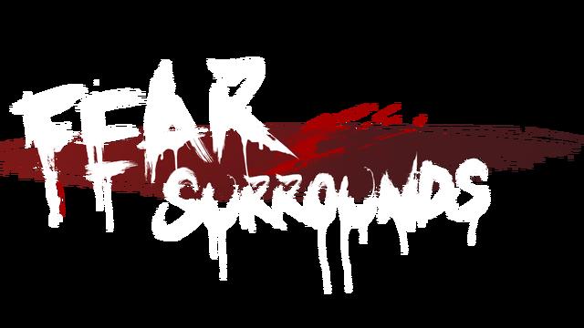 恐惧之间 Fear surrounds - Steam Backlog