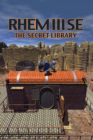 RHEM III SE poster image on Steam Backlog