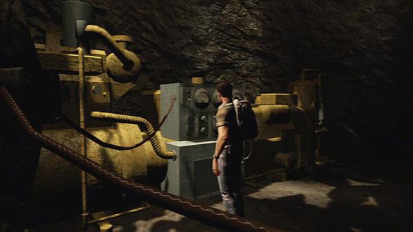 Скриншот из Lost: Via Domus