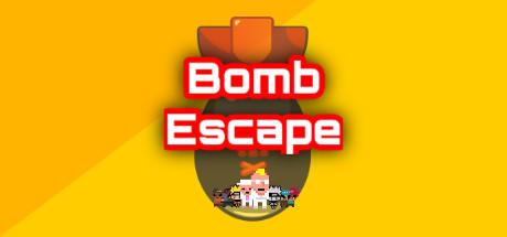 Bomb Escape cover art