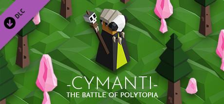The Battle of Polytopia - Cymanti Tribe cover art