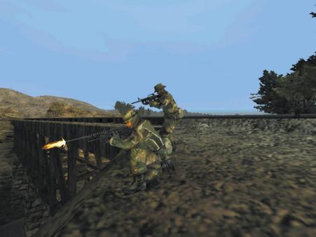 Скриншот из Tom Clancy's Ghost Recon