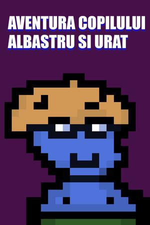 Aventura Copilului Albastru și Urât poster image on Steam Backlog