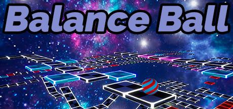 Balance Ball cover art