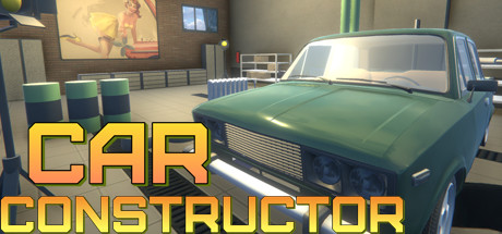 View Car Constructor on IsThereAnyDeal