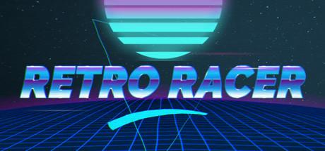 Купить Retro Racer