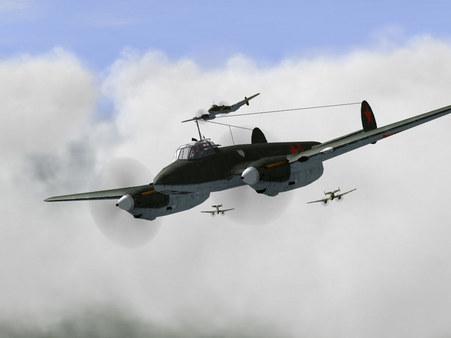 скриншот IL-2 Sturmovik: 1946 0