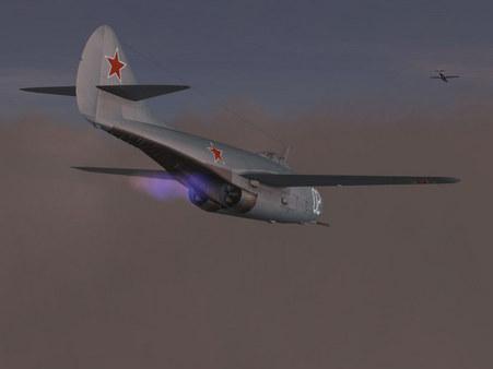 скриншот IL-2 Sturmovik: 1946 1
