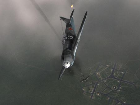 скриншот IL-2 Sturmovik: 1946 2