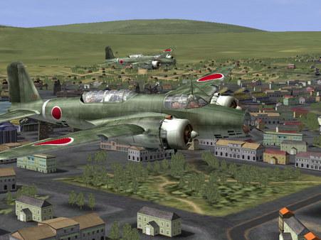 скриншот IL-2 Sturmovik: 1946 3