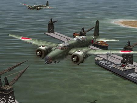скриншот IL-2 Sturmovik: 1946 4