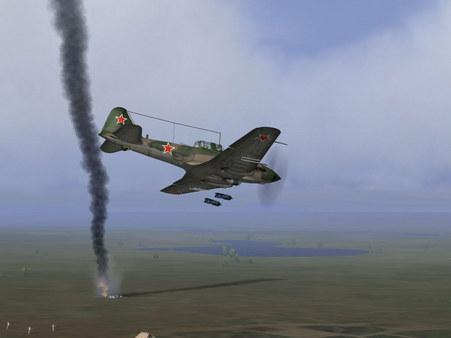 скриншот IL-2 Sturmovik: 1946 5