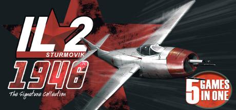 Teaser image for IL-2 Sturmovik: 1946