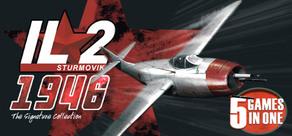 IL-2 Sturmovik: 1946 cover art