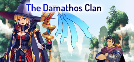 View The Damathos Clan on IsThereAnyDeal