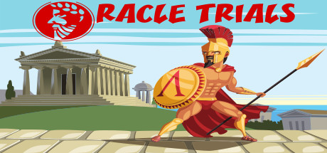 Oracle Trials cover art