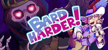 View Bard Harder! on IsThereAnyDeal