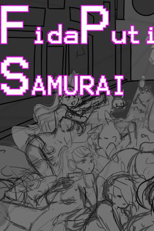 Fi da Puti Samurai poster image on Steam Backlog