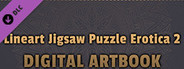 LineArt Jigsaw Puzzle - Erotica 2 ArtBook