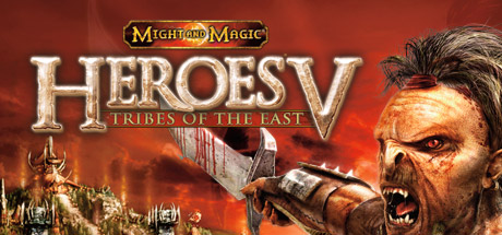 Купить Heroes of Might & Magic V: Tribes of the East