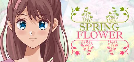Spring Flower cover art