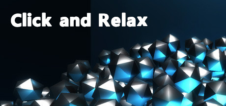 Click and Relax cover art