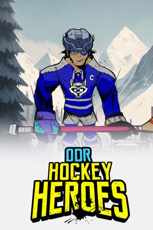 HOCKEY HEROES poster image on Steam Backlog