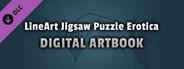 LineArt Jigsaw Puzzle - Erotica ArtBook