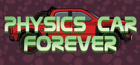 Physics car FOREVER