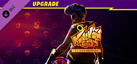Купить Knockout City™ – улучшение до издания Deluxe (DLC)
