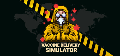 Vaccine Delivery Simulator cover art