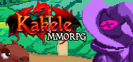 View Kakele Online - MMORPG on IsThereAnyDeal