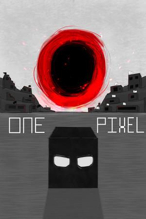 One Pixel poster image on Steam Backlog