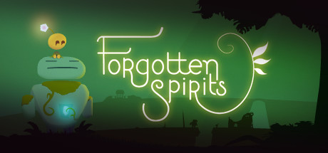 View Forgotten Spirits on IsThereAnyDeal