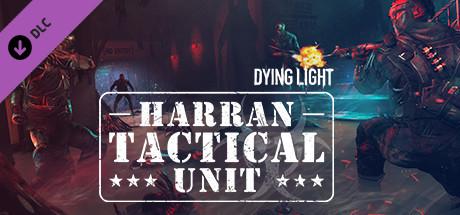 Dying Light - Harran Tactical Unit Bundle