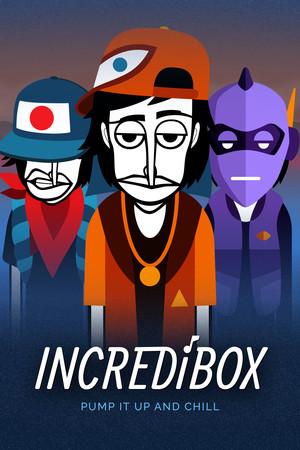 Incredibox poster image on Steam Backlog