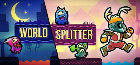 World Splitter cover art